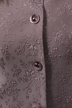 Блузон Amazone                                                                                                              коричневый цвет