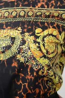 Туника С Поясом Delazarro                                                                                                              коричневый цвет