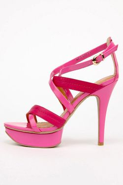 Туфли Летние Открытые Svetski                                                                                                              розовый цвет