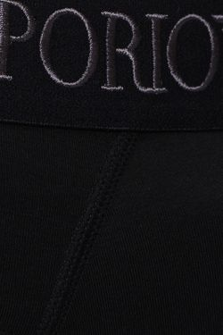 Трусы Armani                                                                                                              черный цвет