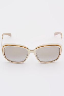Очки Солнцезащитные Exte                                                                                                              белый цвет
