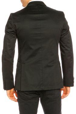 Пиджак Moschino                                                                                                              чёрный цвет