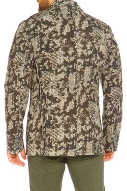 Пиджак Lanvin                                                                                                              зелёный цвет