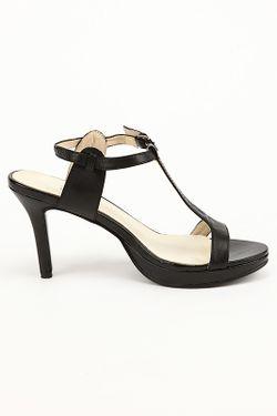 Туфли Shacco                                                                                                              черный цвет