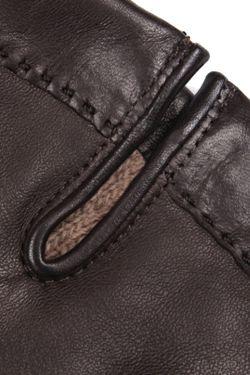 Перчатки Dali Exclusive                                                                                                              коричневый цвет