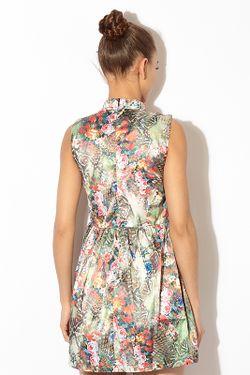 Платье L.A.V. Fashion                                                                                                              None цвет