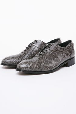 Туфли Bouton                                                                                                              серый цвет