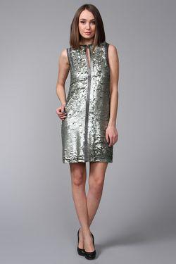 Платье Schumacher                                                                                                              зелёный цвет