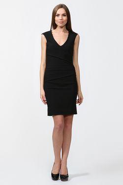 Платье Patrizia Pepe                                                                                                              черный цвет