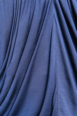 Платье Patrizia Pepe                                                                                                              синий цвет