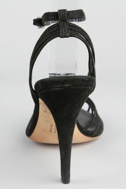 Босоножки Ralph Lauren                                                                                                              чёрный цвет