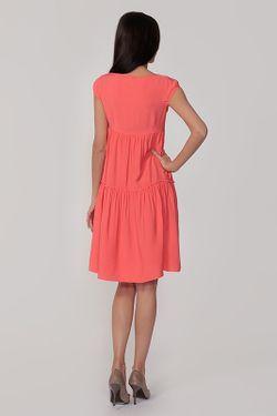 Платье Profito Avantage                                                                                                              красный цвет