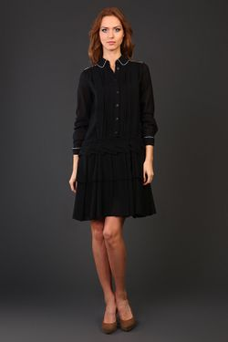 Платье Wunderkind                                                                                                              чёрный цвет