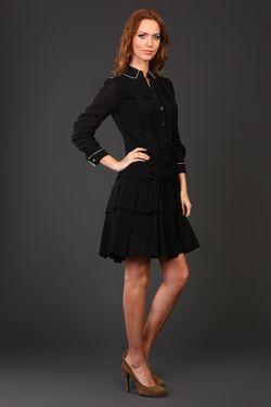 Платье Wunderkind                                                                                                              черный цвет