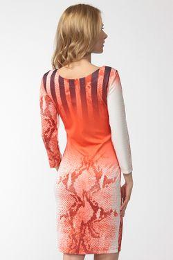 Платье Joe Suis                                                                                                              розовый цвет