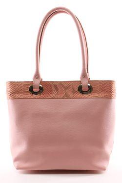 Сумка Di Gregorio                                                                                                              розовый цвет