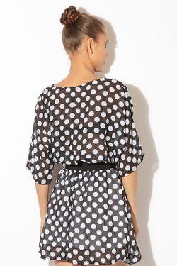 Платье L.A.V. Fashion                                                                                                              черный цвет