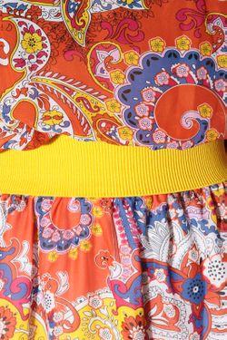 Платье L.A.V. Fashion                                                                                                              красный цвет