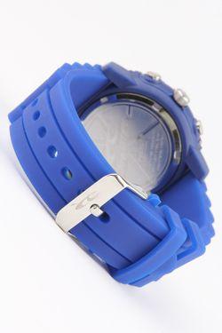 Часы Наручные Chronotech                                                                                                              синий цвет