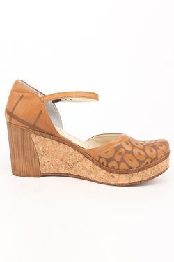 Туфли Mare Andi                                                                                                              оранжевый цвет