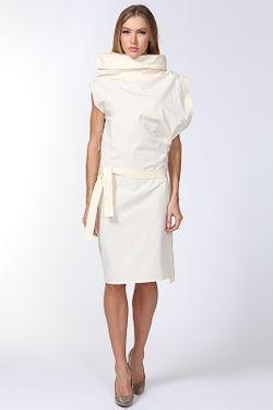 Платье Bottega Veneta                                                                                                              None цвет