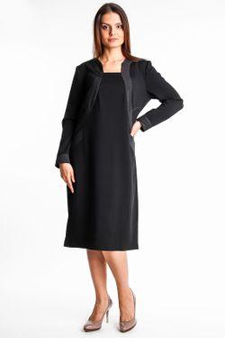 Платье Наяда Kristina                                                                                                              чёрный цвет