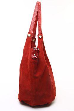 Сумка Nanni                                                                                                              красный цвет