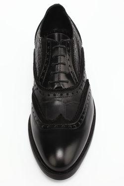 Туфли Bouton                                                                                                              черный цвет