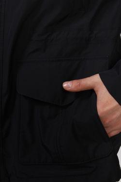 Куртка HUGO BOSS                                                                                                              черный цвет