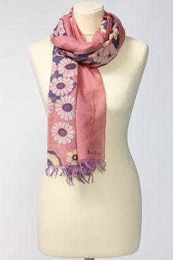 Палантин Nina Ricci                                                                                                              бежевый цвет