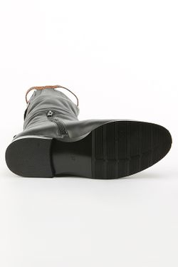 Сапоги Riccorona                                                                                                              чёрный цвет