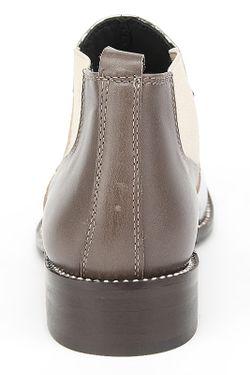 Ботинки Bouton                                                                                                              Серебряный цвет
