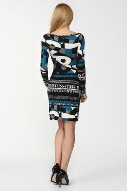 Платье Rinascimento                                                                                                              белый цвет
