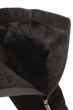 Сапоги Закрытые Paolo Conte                                                                                                              черный цвет