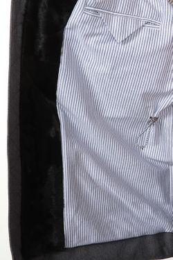 Куртка Moncler                                                                                                              серый цвет