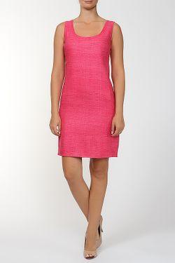 Платье Akris Punto                                                                                                              розовый цвет