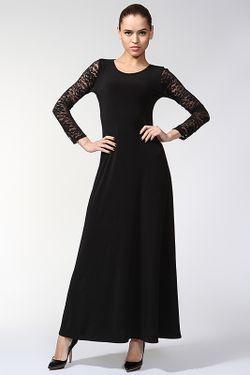 Платье Alina Assi                                                                                                              черный цвет