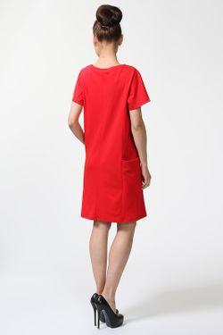 Платье Alina Assi                                                                                                              красный цвет