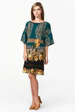 Платье Кимоно Alina Assi                                                                                                              None цвет