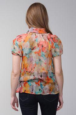 Блуза Blugirl                                                                                                              многоцветный цвет
