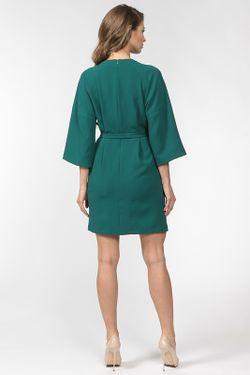Платье Мини L'Attrice                                                                                                              зелёный цвет