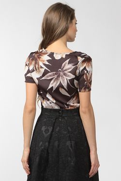 Блузка L'Attrice                                                                                                              многоцветный цвет