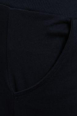 Спортивный Костюм-Тройка Relax Mode                                                                                                              синий цвет