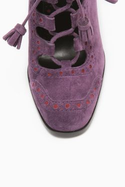 Туфли Roger Vivier                                                                                                              многоцветный цвет