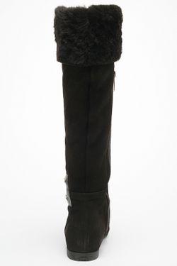 Сапоги Norma J. Baker                                                                                                              коричневый цвет