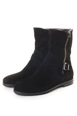 Ботинки Norma J. Baker                                                                                                              чёрный цвет