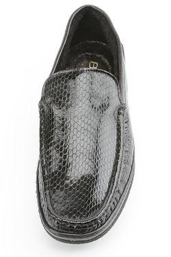 Мокасины Bouton                                                                                                              черный цвет