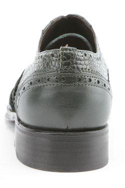Туфли Bouton                                                                                                              зелёный цвет