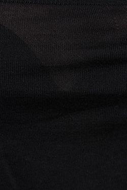 Топ Bottega Veneta                                                                                                              чёрный цвет