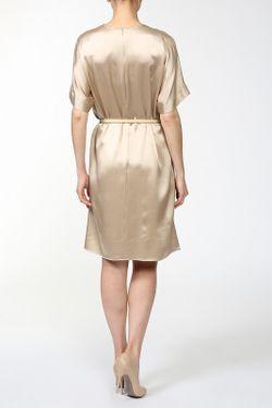 Платье С Поясом Stella Mccartney                                                                                                              многоцветный цвет